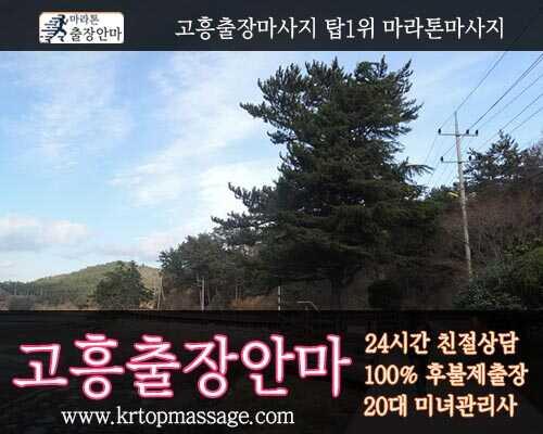 고흥출장샵   마라톤출장샵   한국