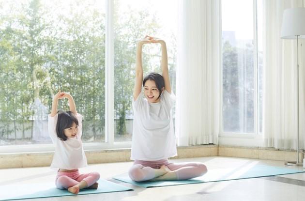 우리 아이, 겨울 면역력 챙기는 5가지 방법 | 마라톤출장마사지 | 한국